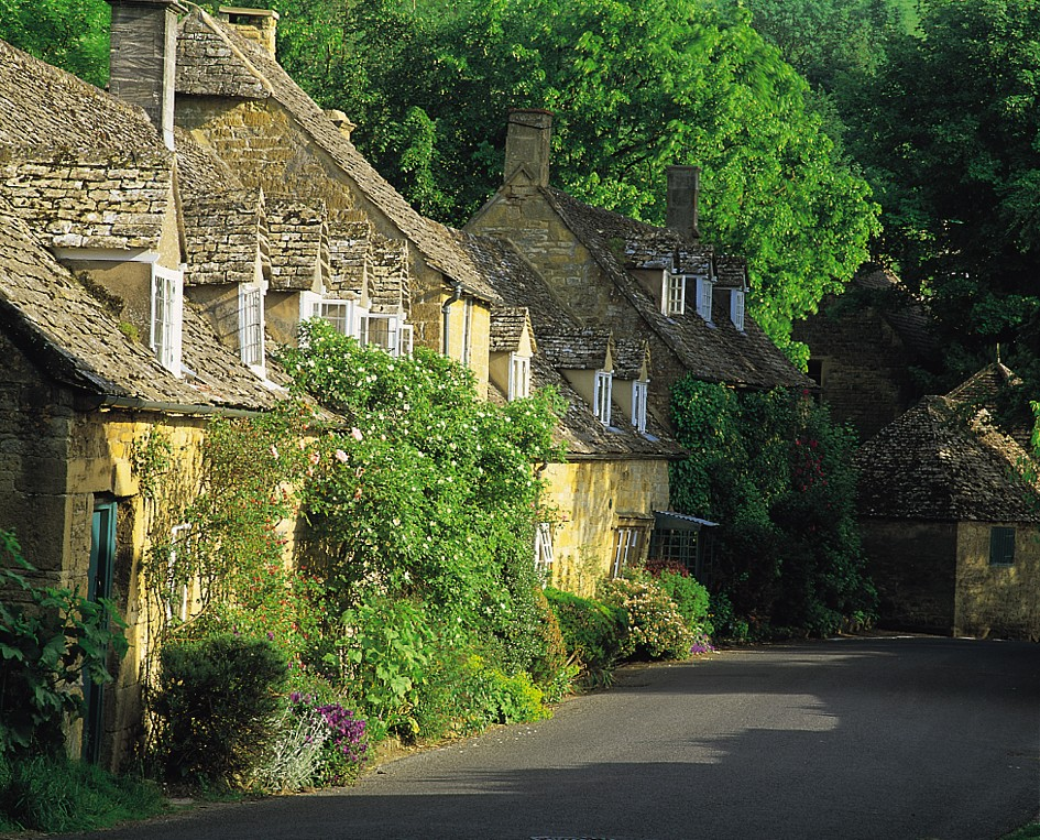 Cotswold_Cottages